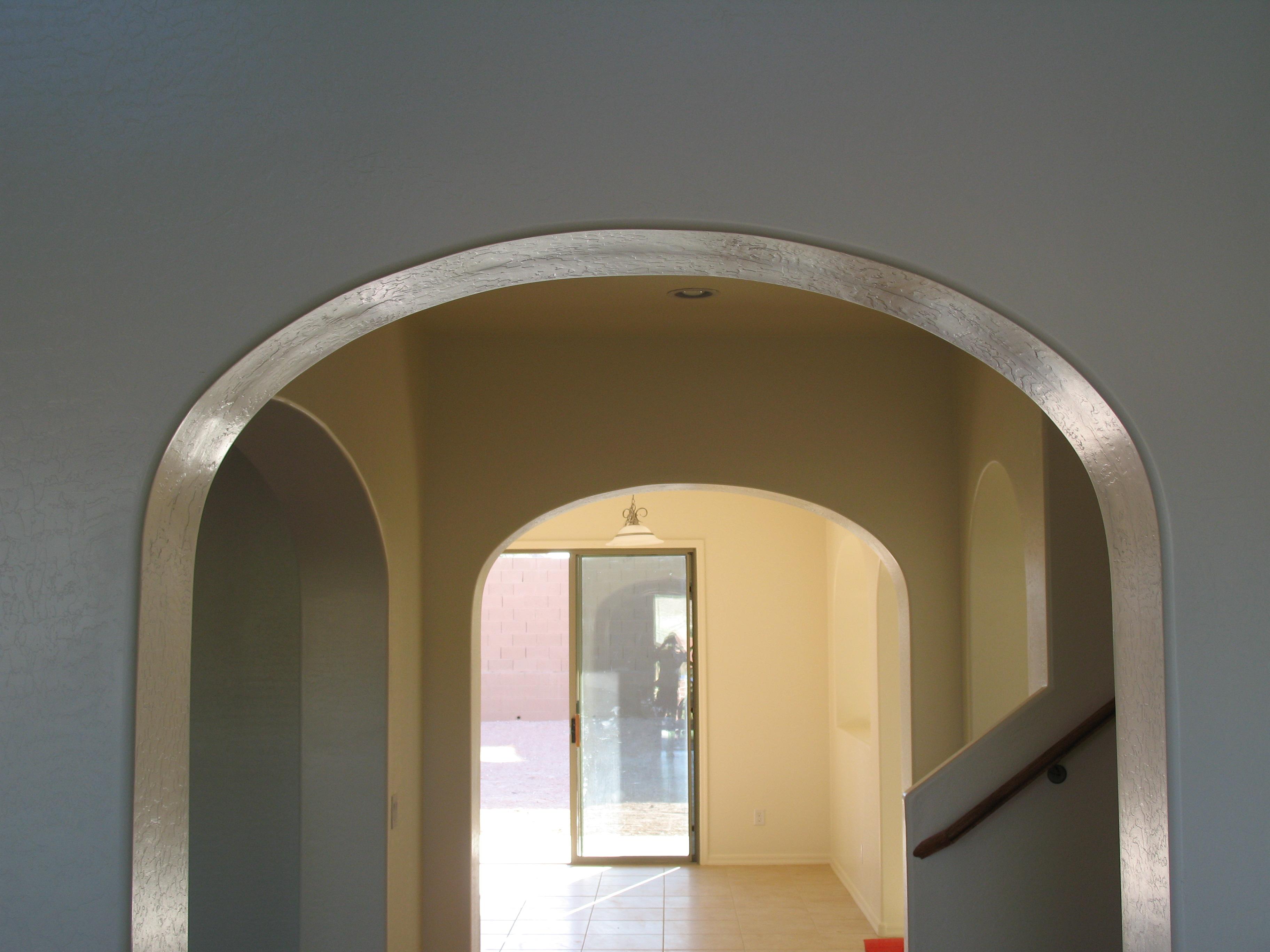 сага сумерки, арки из гипсокартона уфа фото первый