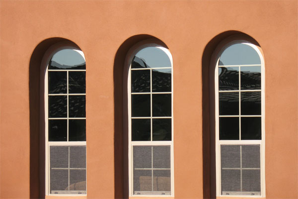 Here are some ex&les of of how weu0027ve made framing for premade Archways and Window Arches easier & Arches pezcame.com
